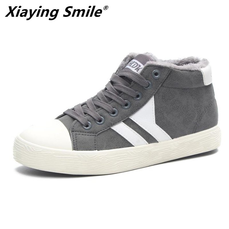 Arrival Smile Xiaying Material Snow Boots Winter Women Leather New 6yfgY7b