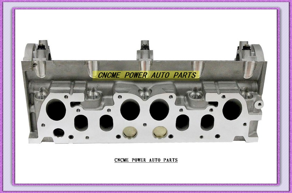 908 594 XUD9A XUD9L Cylinder Head For Citroen ZX 1994 For Peugeot 306 405 1905cc 1.9L D L4 83.00 SOHC 8 1994 02.00.S3 908594