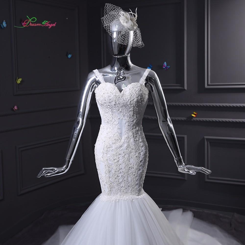 Schön Schatz Backless Hochzeitskleid Fotos - Brautkleider Ideen ...