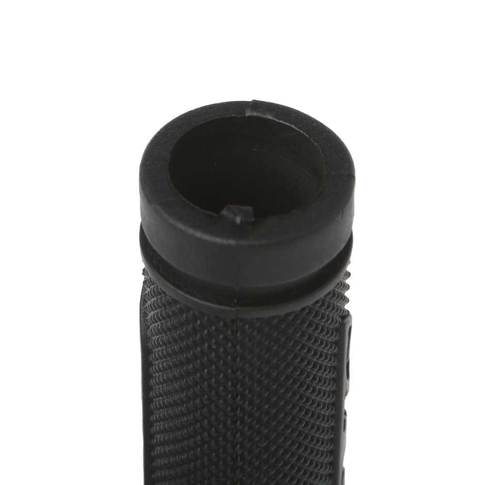 Велосипедные ручки 22 мм руль мягкая резина 3D Велоспорт MTB Запчасти для горного и дорожного велосипеда