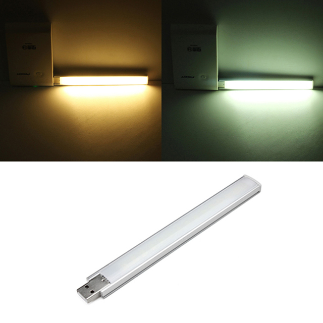 Usb led night portable light tube 16cm led strip lamp hard bar usb led night portable light tube 16cm led strip lamp hard bar lights portable 15leds for aloadofball Image collections