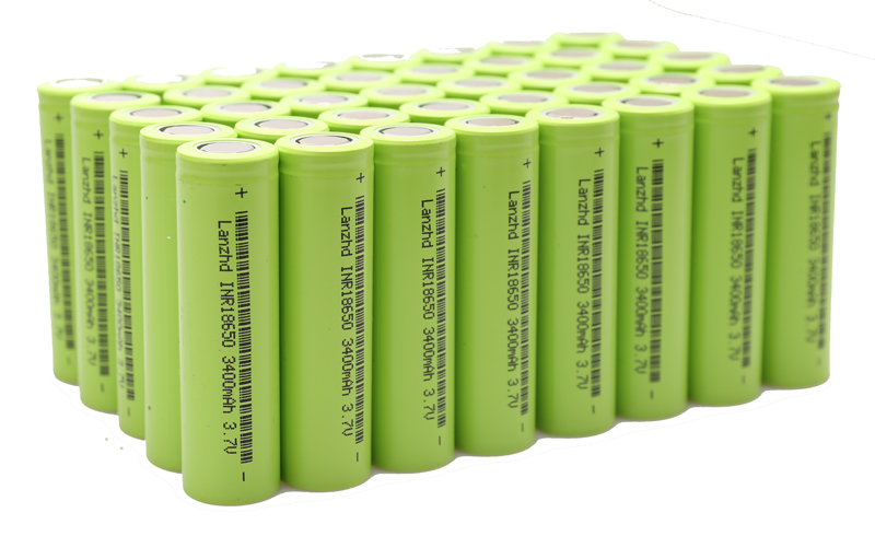 Image 3 - 40PCS 100% original New INR18650 30A for Samsung 18650 batteries 3.7V 3400mAh INR18650 30Q li ion Rechargeable Batteries-in Rechargeable Batteries from Consumer Electronics