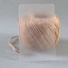 Blank transparent business pvc card without printing 86x54mm 90x50mm in thick 0.3mm Bookmark Clear Tag