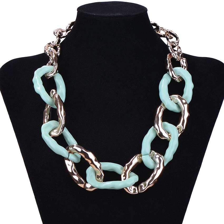 maxi necklace big chunky necklaces jewelry wholesale