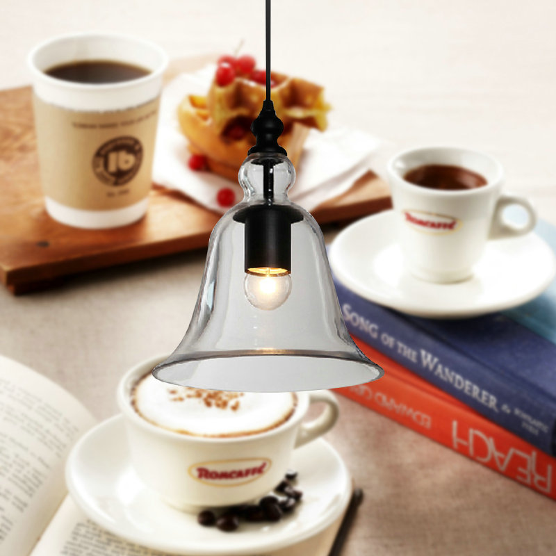 Lamp Pendant Font B Lights