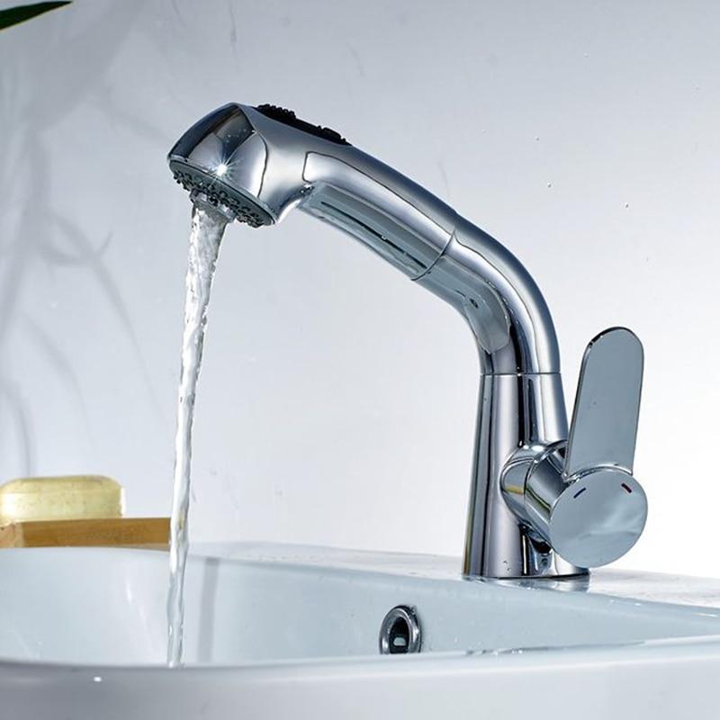 Xogolo New Arrival Shampoo Faucet For Bathroom Modern Style Chrome ...