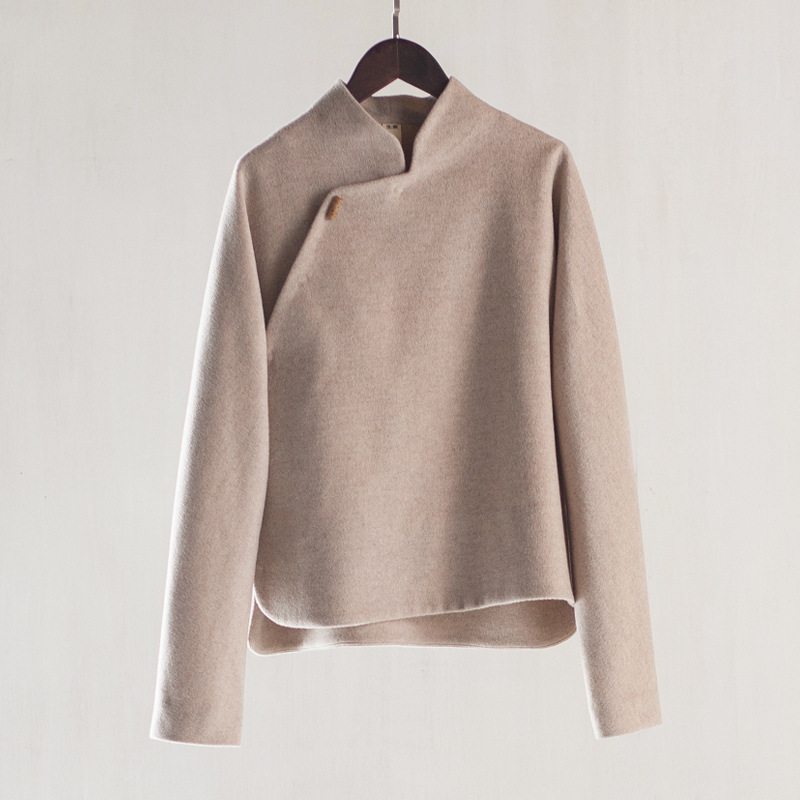 Compare Prices on Short Grey Jacket- Online Shopping/Buy Low Price