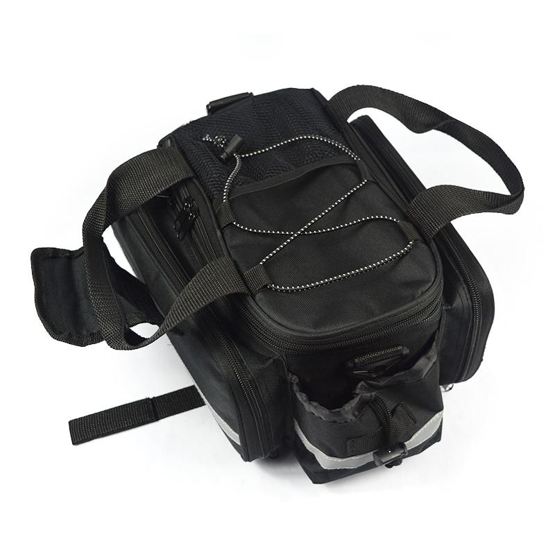 Kingsir kabrioletna torba za bicikle, cestovni brdski bicikl, - Biciklizam - Foto 4