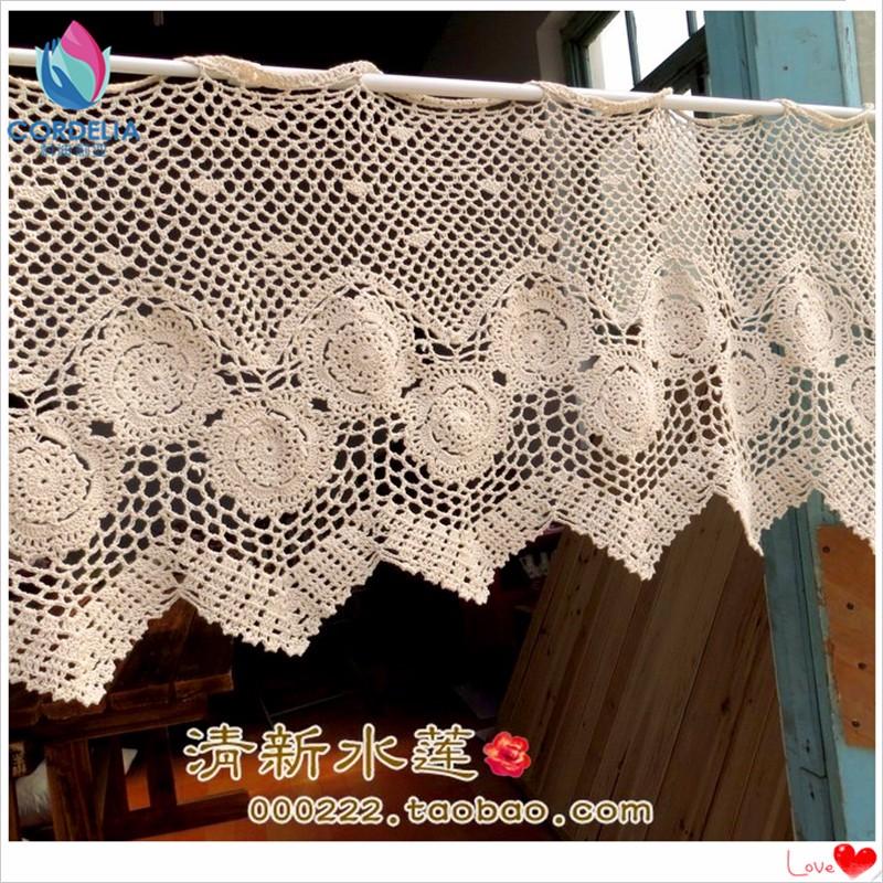 crochet lace curtains 06