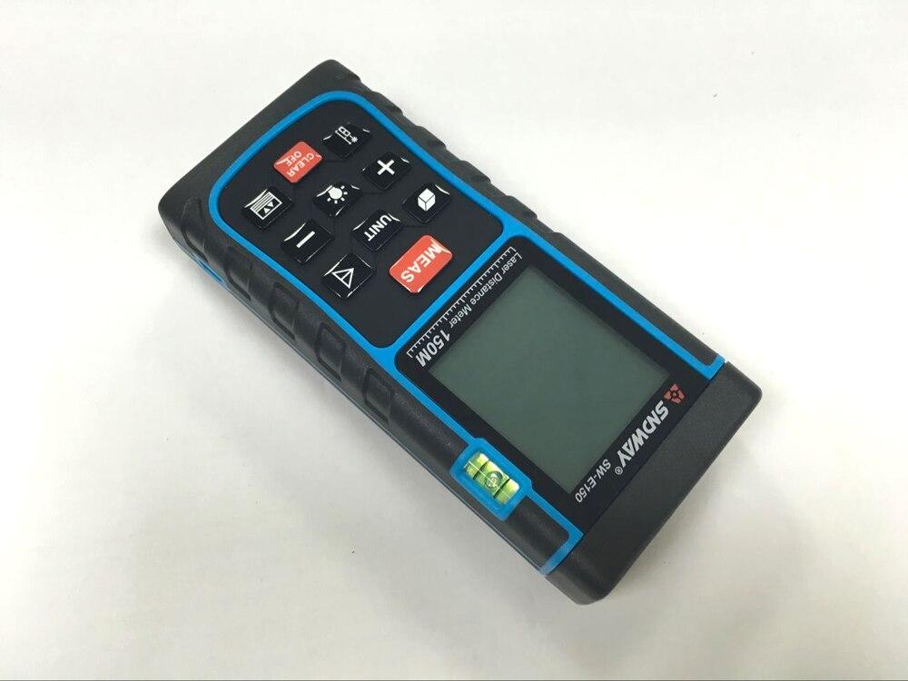 Laser Entfernungsmesser Lux : Sndway laser abstand meter mt entfernungsmesser