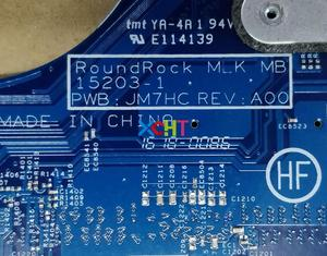 Image 5 - สำหรับ Dell Latitude 3350 JV3DW 0JV3DW CN 0JV3DW PWB: JM7HC i5 5200U 15203 1 แล็ปท็อปเมนบอร์ดเมนบอร์ดทดสอบ