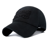 MTTZSYLHH custom spring and summer new three dimensional embroidery baseball cap tide sun hat outdoor travel cap