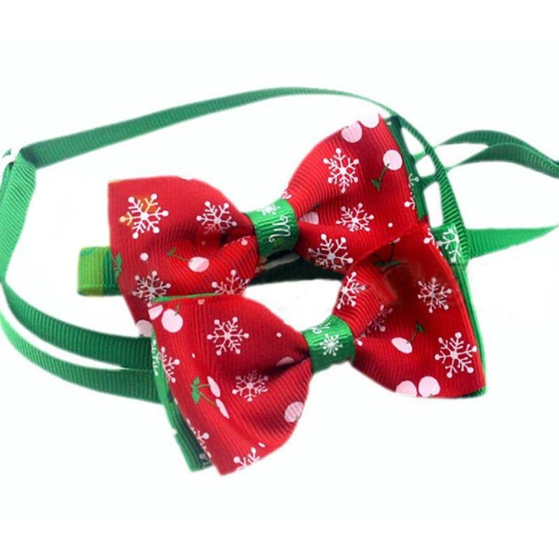 Popular Dog Grooming Christmas Bow Ties-Buy Cheap Dog Grooming ...