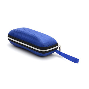 Image 2 - Étui de lunettes de soleil organisateur de siège arrière de voiture pour les femmes boîte à lunettes avec étuis à lunettes pour les hommes