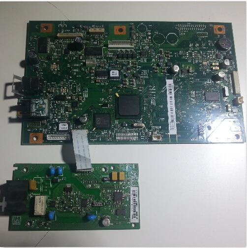 купить CC368-60001  for HP Formatter Board FAX BOARD M1522nf MFP недорого