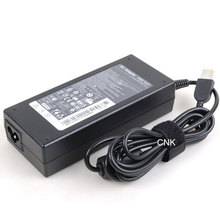 120W 19.5V 6.15A Charger Laptops AC Adapter For Lenovo Thinkpad PA-1121-04 PA-1121-04LB 36200440 Energy Provide
