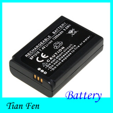 New Hot Sale 1pcs Battery BP1310 BP 1310 Rechargeable camera Battery for SAMSUNG NX NX10 NX100 NX11 NX20 NX5 NEW