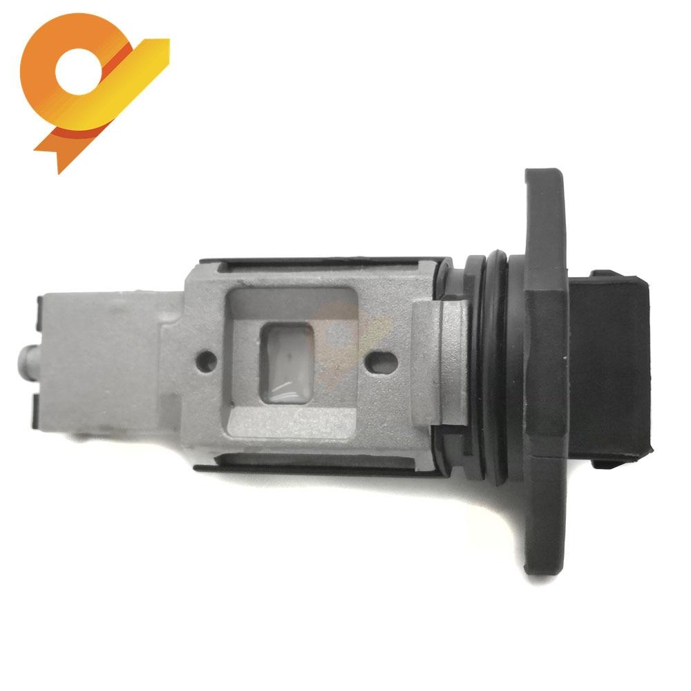 все цены на Mass Air Flow Sensor MAF For Audi A4 Volkswagen VW Cabrio Cabriolet Passat Golf Jetta 1.8T 2.0L 96-00 037906461C 0280217117 онлайн