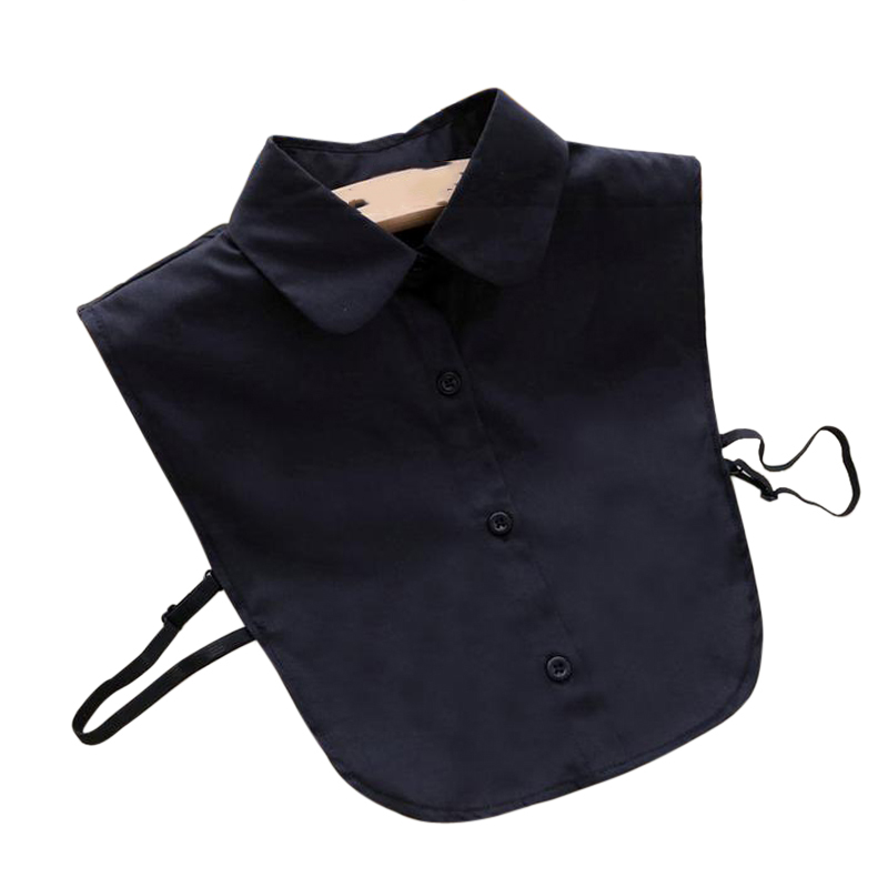 Online Buy Wholesale detachable collar shirt from China detachable ...