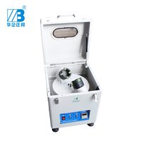 Automatic soldering solder paste mixing mixer machine