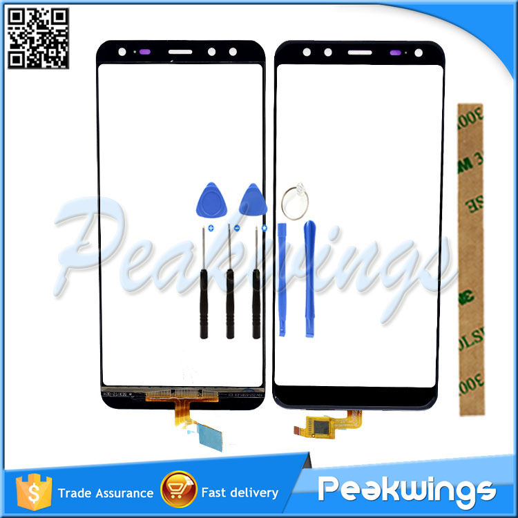 Touch Sensor For Leagoo S8 Touch Screen Digitizer Panel