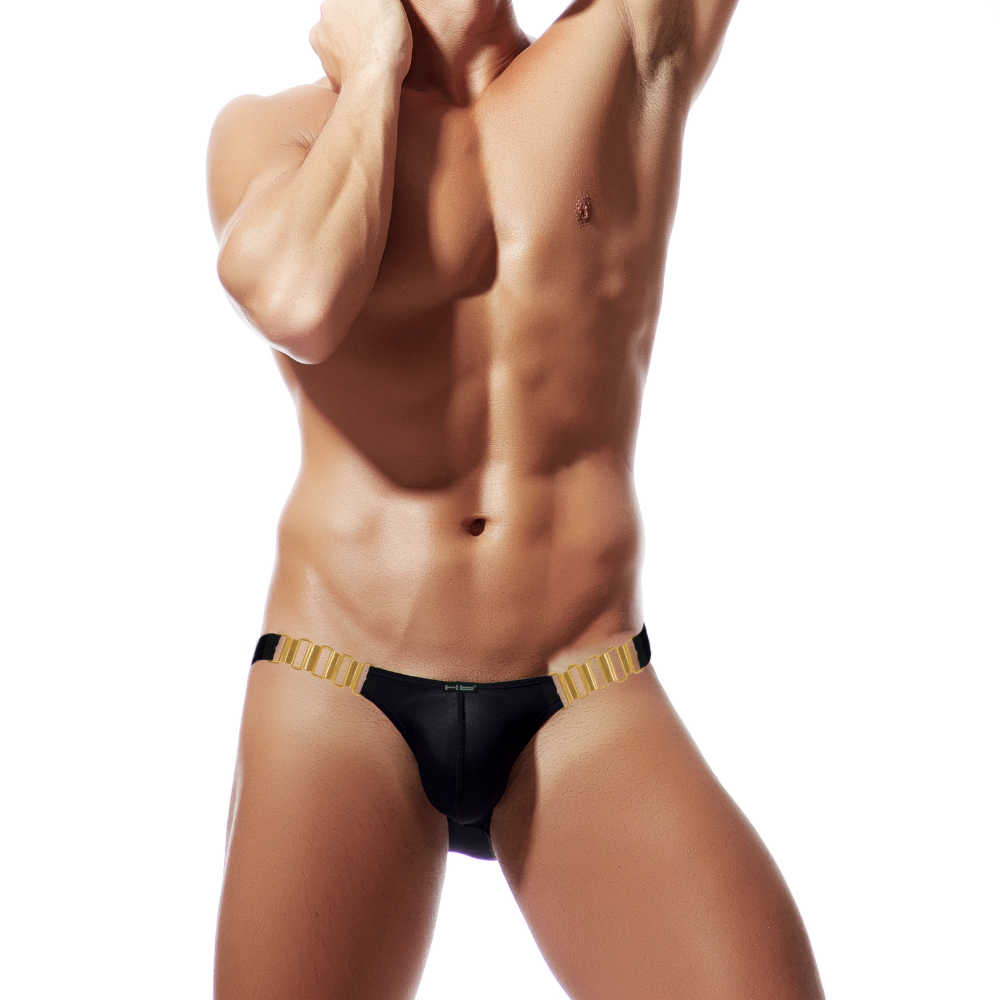 Hb Brand Jockstraps Men Love Andrew Christian Design Mankini Sexy Penis Pants Males Underwear Gay Briefs cool Big Pouch