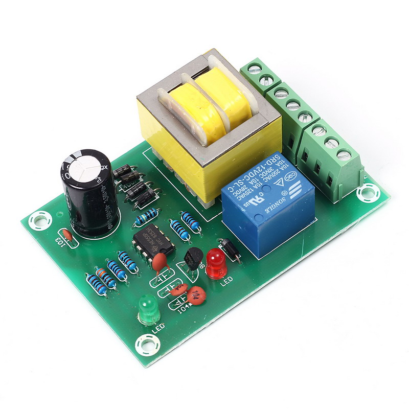 Liquid Level Controller Sensor Module Water Level Detection Sensor For Pond Tank Warter Level Detection Drain Water Protection