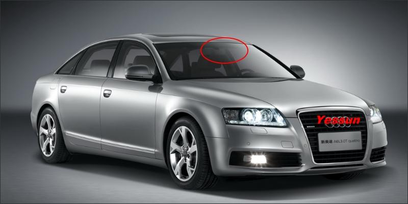 Audi A6L 2010