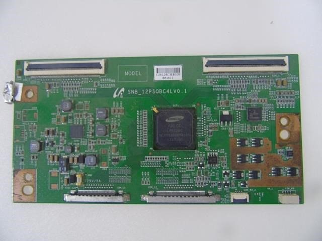 SNB-12PSQBC4LV0.1 Good Working Tested