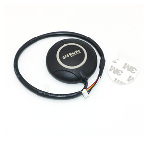 Mitoot M8N 8M High Precision GPS Built in Compass for APM AMP2.6 APM 2.8 Pixhawk 2.4.8(China)