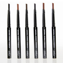 xixi 6 colors eyebrow paint eyebrow pencil eye brow pen waterproof eyebrow enhancer eyebrow kit sombrancelha eye brow pomade