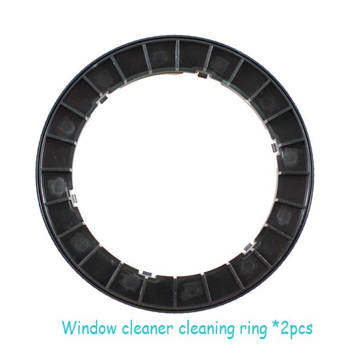 Robot window cleaner ring*2pcs for model X5