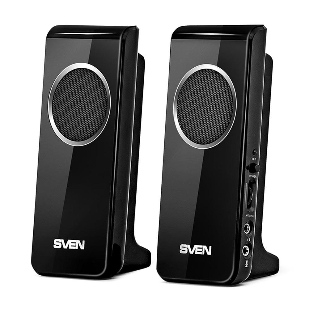 Consumer Electronics Portable Audio & Video Speakers SVEN SV-0110314BK tweeter speaker 4 inch 8 ohms audio hifi treble loudspeaker for multimedia pc home speakers etc