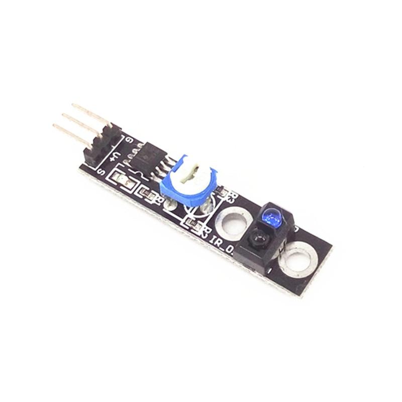 10 teile/los TCRT5000 Linie Track Sensor Modul Reflexion Infrarot Sensor Schalter Modul Für arduino
