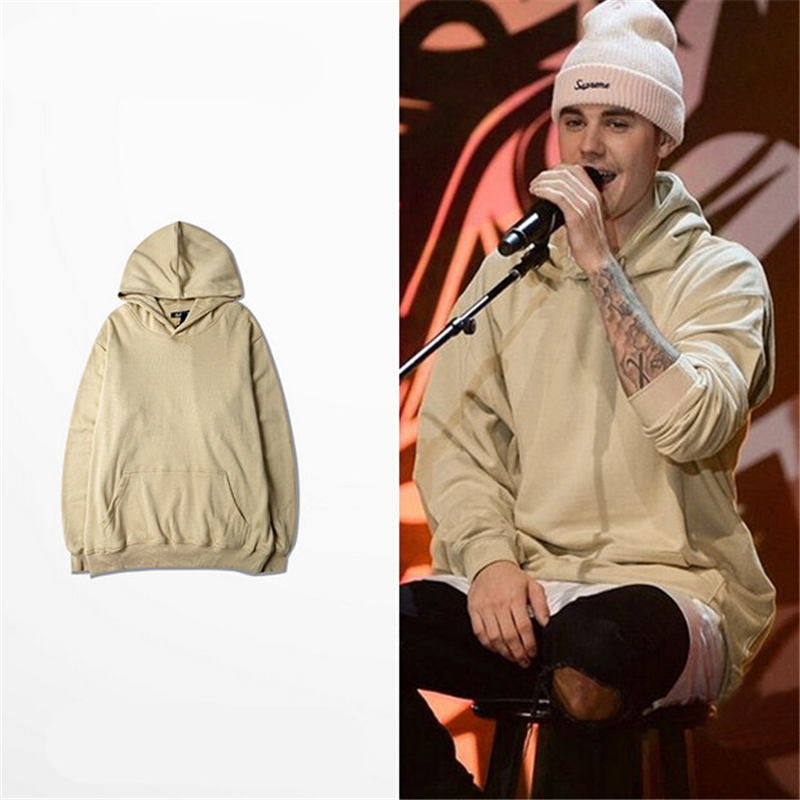 Popular Hoodie Beige Men-Buy Cheap Hoodie Beige Men lots from ...