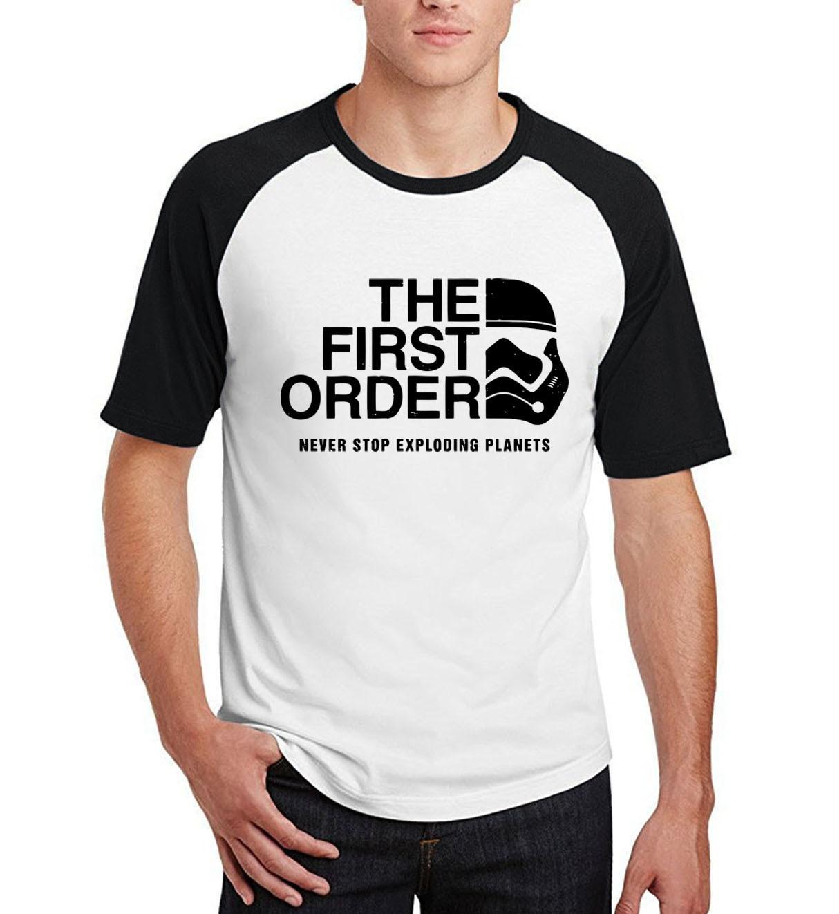 harajuku raglan short sleeve t-shirt for men never stop exploding planets 2019 summer bodybuilding camiseta the first order tops