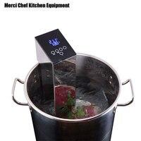 ITOP низкая температура вакуумной поварской машины стейк плита вакуумная пищевая машина чистая вареная Sous Vide приготовления пищи