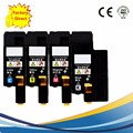 Замена 1 комплект Тонер-патронат цветной тонер картриджи Aculaser C1700 C1750N C1750W CX17NF C 1700 1750N 1750W CX 17
