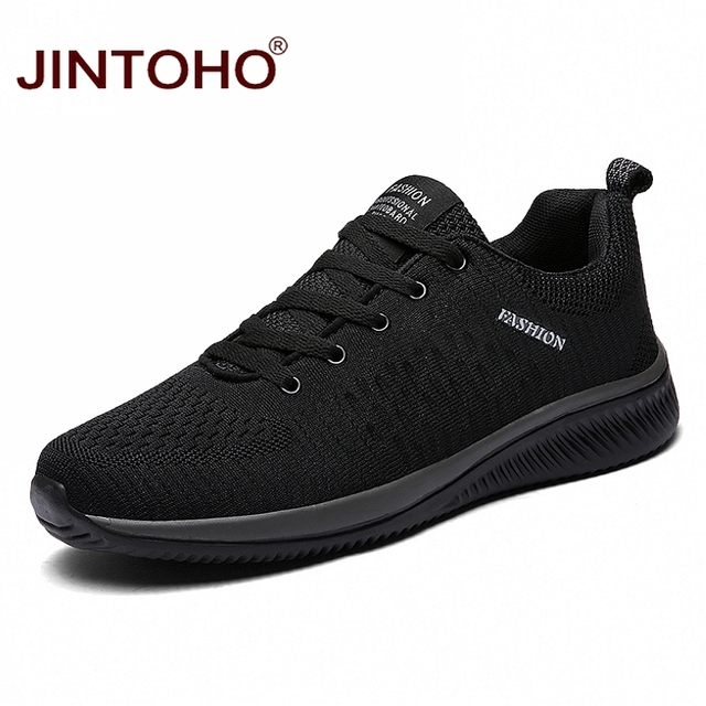 JINTOHO Unisex Thoáng Khí Nam Chạy Bộ Ngoài Trời Giày Nam Giá Rẻ Giày Thể Thao Nam Giày Sneaker Thể Thao