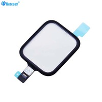 Netcosy Front Glass Touch Screen Digitizer Touch Panel Repair For Apple watch series 4 44 mm Touchscreen