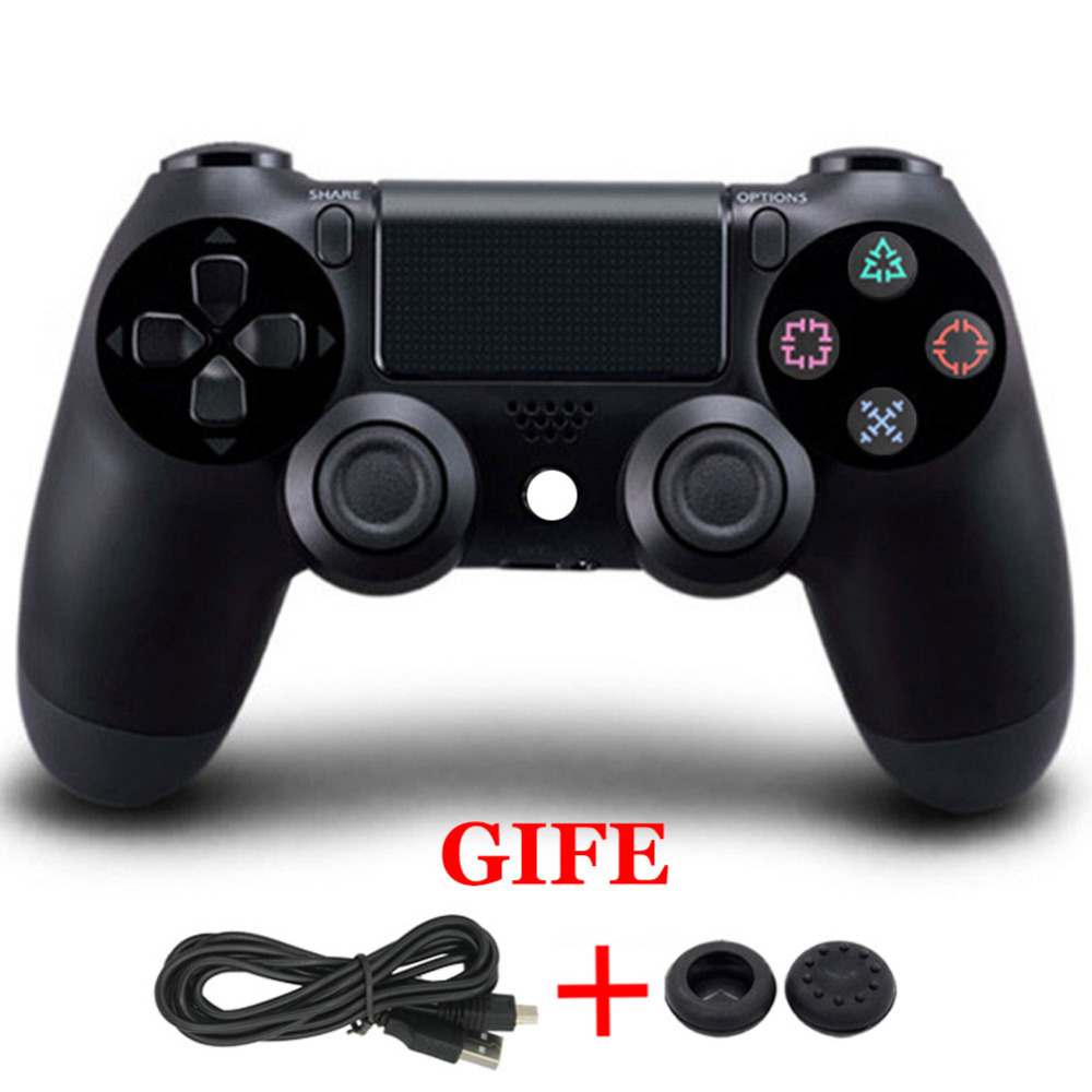 Original Wireless Game controller for Sony Playstation 4 PS4 Controller Dual Shock Vibration Joystick Gamepad for PlayStation 4Original Wireless Game controller for Sony Playstation 4 PS4 Controller Dual Shock Vibration Joystick Gamepad for PlayStation 4