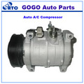 10S17C Air Conditioning Compressor FOR chrysler Voyager OEM 5005421AC/5005421AD/5005421AB 447220-5870/447220-5872/447180-7520