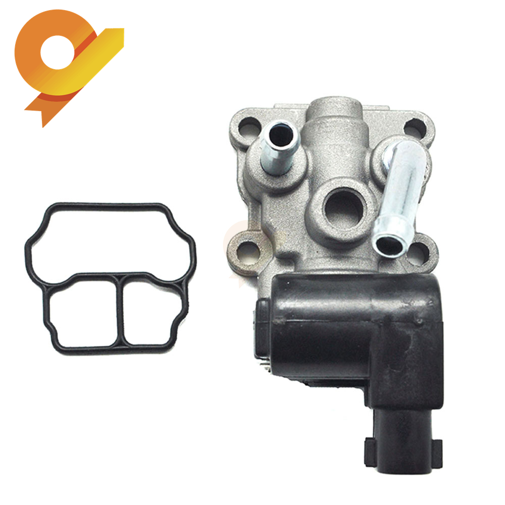 22270-97201 89452-87114 136800-1250 101362-2110 198500-1121 079800-5570 Idle Air Control Valve For TOYOTA DAIHATSU