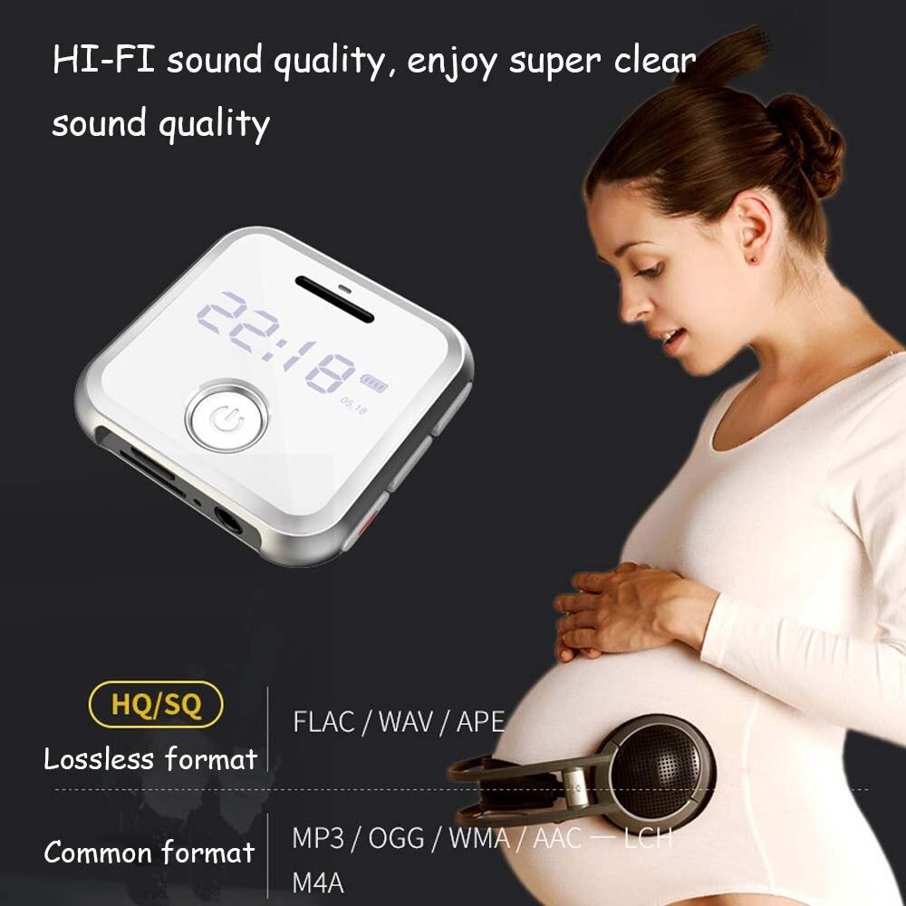 E1272-Mini MP3 Player-4