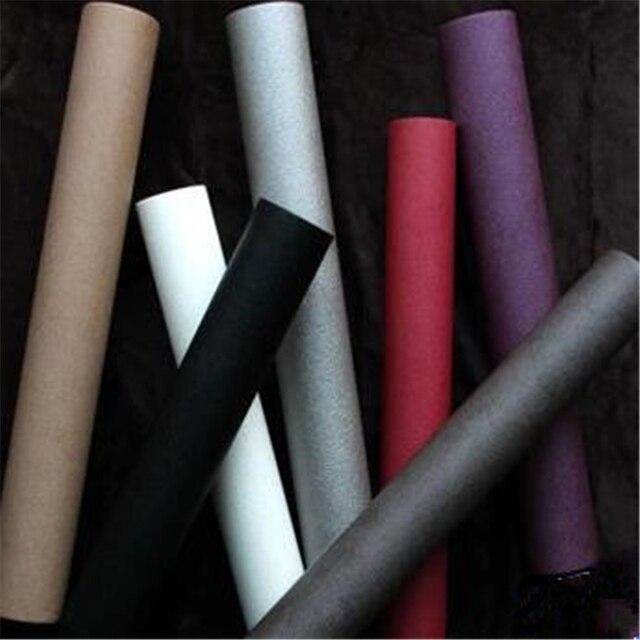 Beibehang einfache moderne gefälschte streifen farbe tapeten ...