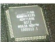 New ADV7189BBSTZ ADV7189B-BSTZ ADV7189B 80-LQFP tms320f28335 tms320f28335ptpq lqfp 176