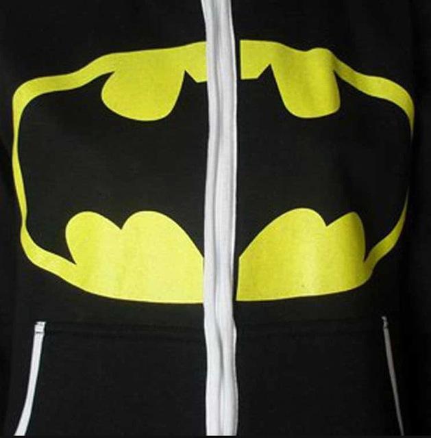 HKSNG High Quality New Batman Superman Kigurumi Adult Onesie Pajamas Plus Size Hooded Sleepsuit Sleepwear Cosplay For Party