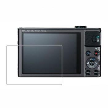 Ochronne szkło hartowane na ekran do aparatu Canon Powershot SX600 SX610 SX620 SX700 SX710 SX720 HS G15 G16 folia ekranowa LCD tanie i dobre opinie Setoobay CN (pochodzenie) Kamera Perfect fit Tempered Glass LCD Display Screen Protector Cover Guard