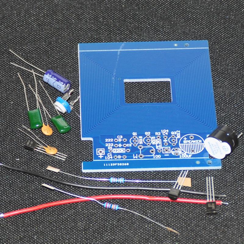 Ну, погоди DIY Наборы сканер детектор металла в разобранном виде комплект Electroniqu проекта 3-5 В Suite Trousse совета Модуль электронная часть ...