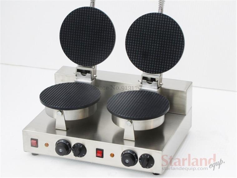 Ice Cream Cone Baker / Waffle Baker 220V and 110V